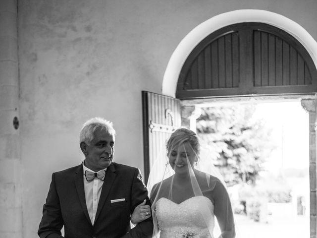 Le mariage de julien et Anamaria à Angoulême, Charente 8