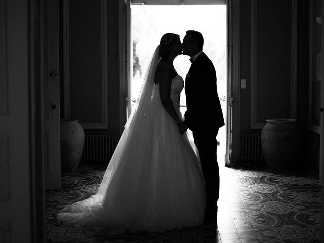 Le mariage de julien et Anamaria à Angoulême, Charente 14