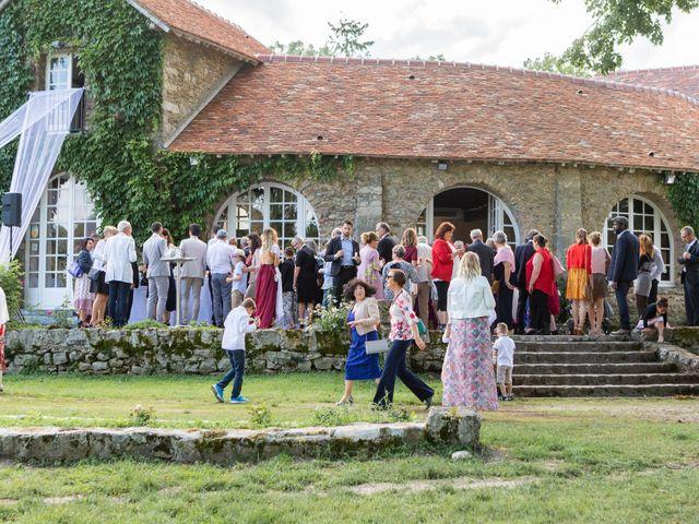 Le mariage de Damien et Sophie à Bondoufle, Essonne 29