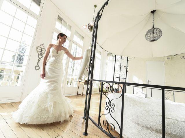 Le mariage de Pierre-Yves et Céline à Chalon-sur-Saône, Saône et Loire 9