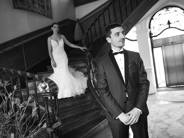 Le mariage de Pierre-Yves et Céline à Chalon-sur-Saône, Saône et Loire 11