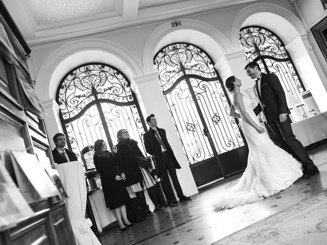 Le mariage de Pierre-Yves et Céline à Chalon-sur-Saône, Saône et Loire 13