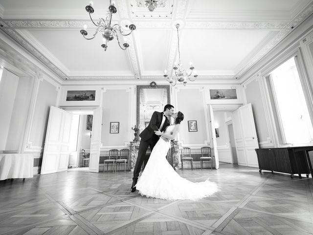 Le mariage de Pierre-Yves et Céline à Chalon-sur-Saône, Saône et Loire 14