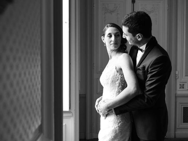 Le mariage de Pierre-Yves et Céline à Chalon-sur-Saône, Saône et Loire 15