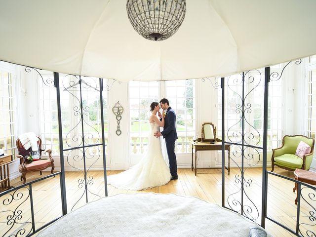 Le mariage de Pierre-Yves et Céline à Chalon-sur-Saône, Saône et Loire 19