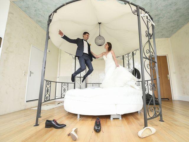 Le mariage de Pierre-Yves et Céline à Chalon-sur-Saône, Saône et Loire 20