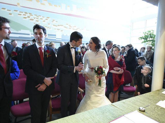 Le mariage de Pierre-Yves et Céline à Chalon-sur-Saône, Saône et Loire 22