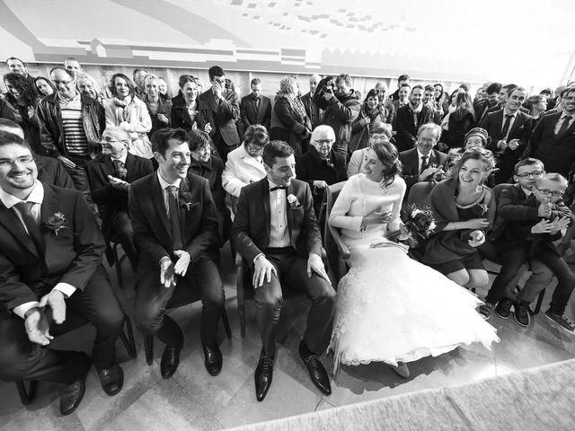 Le mariage de Pierre-Yves et Céline à Chalon-sur-Saône, Saône et Loire 23