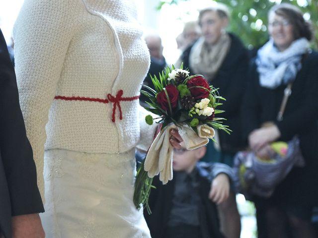 Le mariage de Pierre-Yves et Céline à Chalon-sur-Saône, Saône et Loire 25