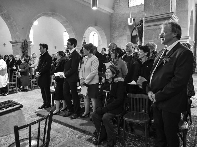 Le mariage de Pierre-Yves et Céline à Chalon-sur-Saône, Saône et Loire 29