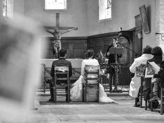 Le mariage de Pierre-Yves et Céline à Chalon-sur-Saône, Saône et Loire 33