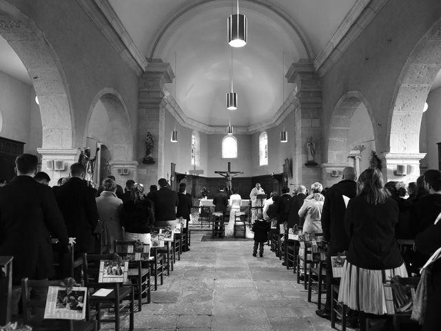 Le mariage de Pierre-Yves et Céline à Chalon-sur-Saône, Saône et Loire 34