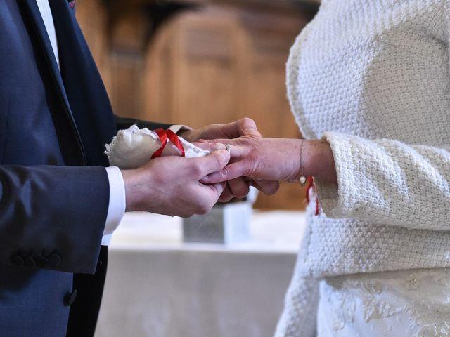 Le mariage de Pierre-Yves et Céline à Chalon-sur-Saône, Saône et Loire 38