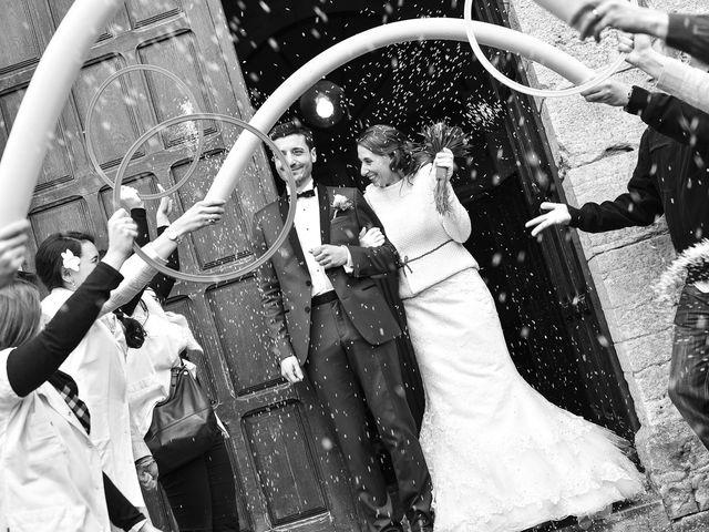 Le mariage de Pierre-Yves et Céline à Chalon-sur-Saône, Saône et Loire 43