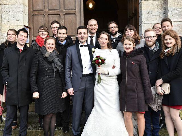 Le mariage de Pierre-Yves et Céline à Chalon-sur-Saône, Saône et Loire 45