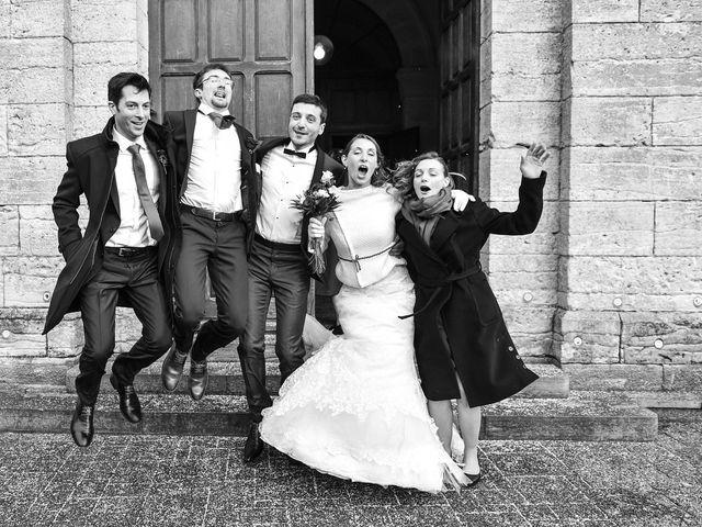 Le mariage de Pierre-Yves et Céline à Chalon-sur-Saône, Saône et Loire 46