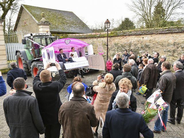 Le mariage de Pierre-Yves et Céline à Chalon-sur-Saône, Saône et Loire 48