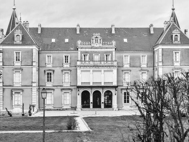 Le mariage de Pierre-Yves et Céline à Chalon-sur-Saône, Saône et Loire 50