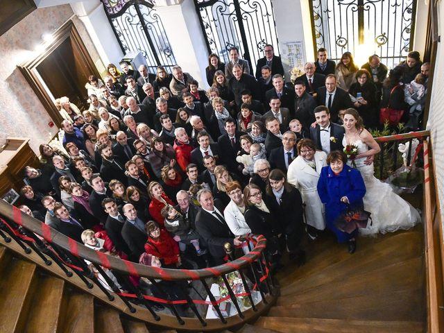 Le mariage de Pierre-Yves et Céline à Chalon-sur-Saône, Saône et Loire 52