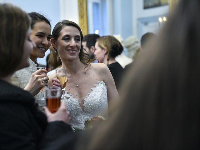 Le mariage de Pierre-Yves et Céline à Chalon-sur-Saône, Saône et Loire 54