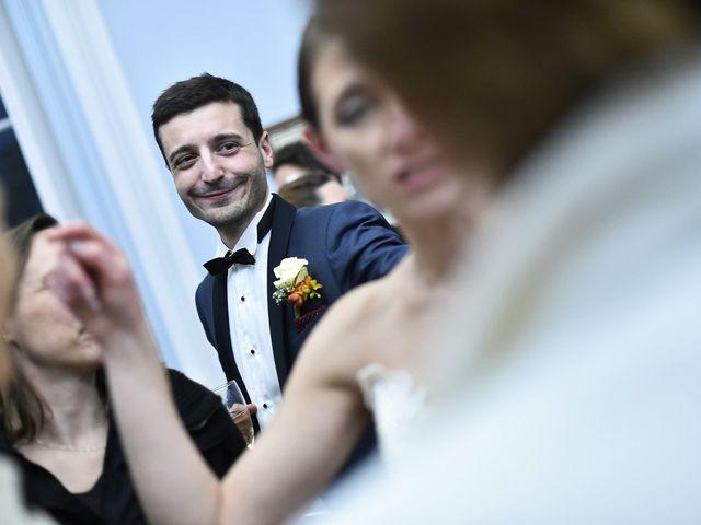 Le mariage de Pierre-Yves et Céline à Chalon-sur-Saône, Saône et Loire 56