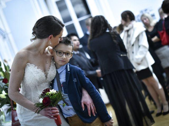Le mariage de Pierre-Yves et Céline à Chalon-sur-Saône, Saône et Loire 59