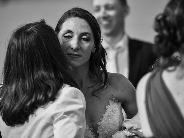 Le mariage de Pierre-Yves et Céline à Chalon-sur-Saône, Saône et Loire 73