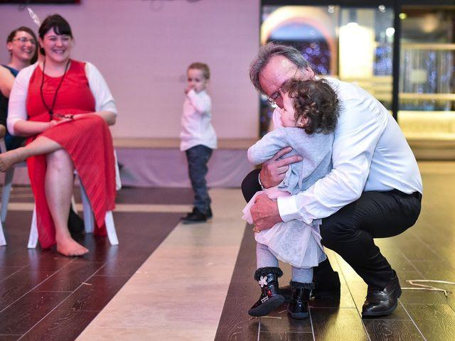 Le mariage de Pierre-Yves et Céline à Chalon-sur-Saône, Saône et Loire 75