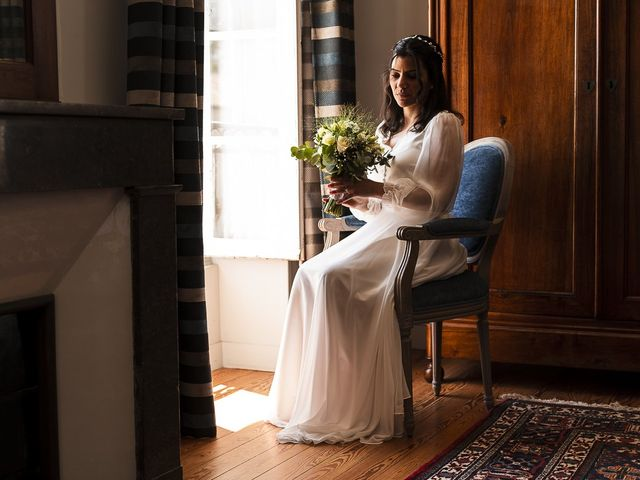 Le mariage de Jaafar et Sola à Gradignan, Gironde 5