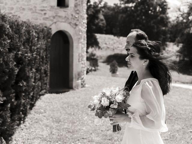 Le mariage de Jaafar et Sola à Gradignan, Gironde 7