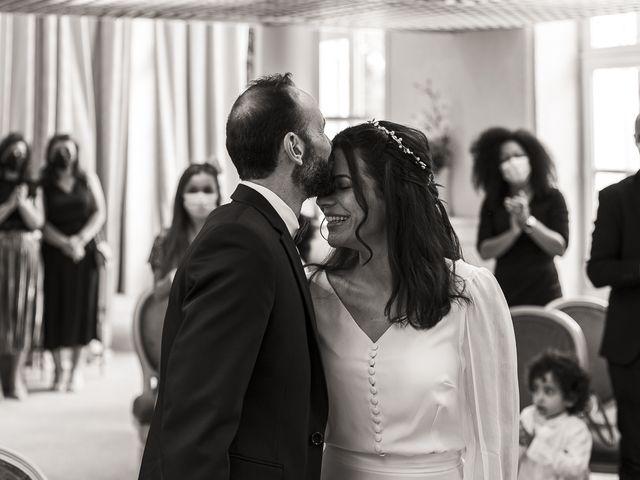 Le mariage de Jaafar et Sola à Gradignan, Gironde 11
