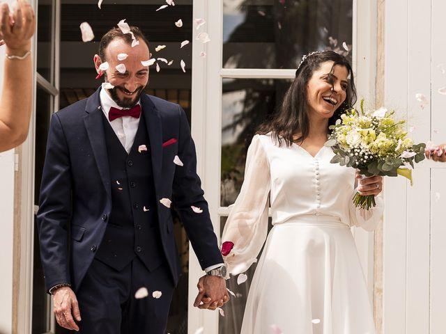 Le mariage de Jaafar et Sola à Gradignan, Gironde 14