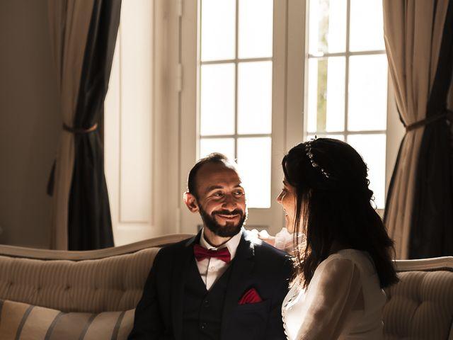 Le mariage de Jaafar et Sola à Gradignan, Gironde 15