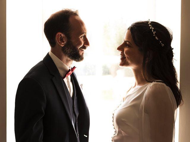 Le mariage de Jaafar et Sola à Gradignan, Gironde 16