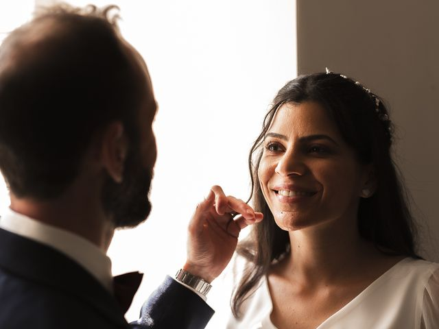 Le mariage de Jaafar et Sola à Gradignan, Gironde 17