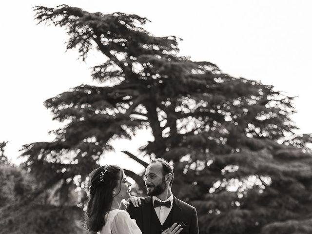Le mariage de Jaafar et Sola à Gradignan, Gironde 19