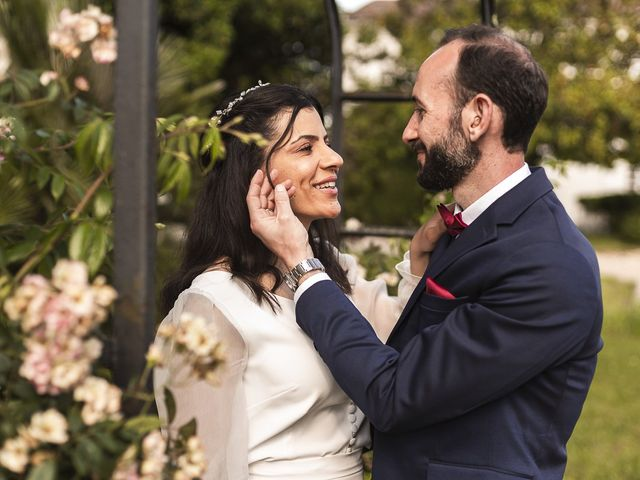 Le mariage de Jaafar et Sola à Gradignan, Gironde 20
