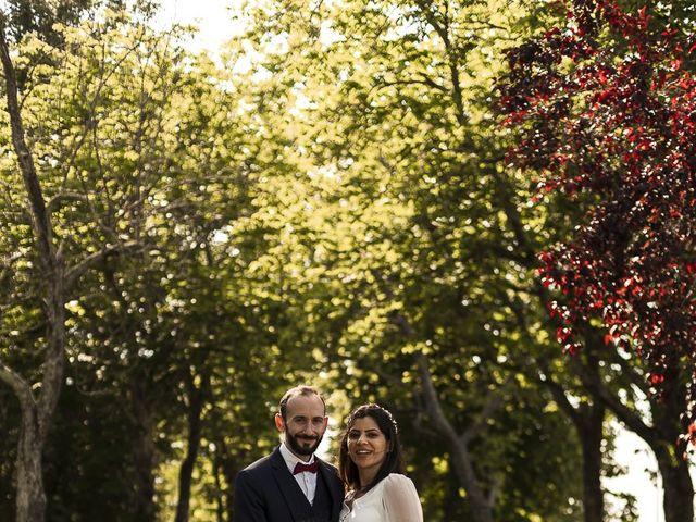 Le mariage de Jaafar et Sola à Gradignan, Gironde 26
