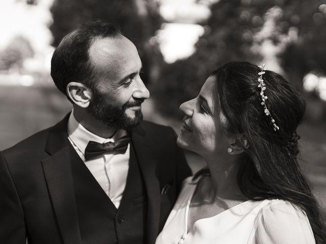 Le mariage de Jaafar et Sola à Gradignan, Gironde 27