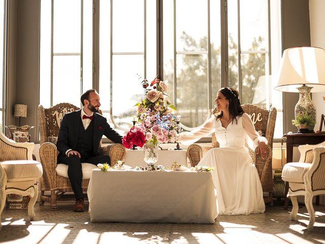 Le mariage de Jaafar et Sola à Gradignan, Gironde 28