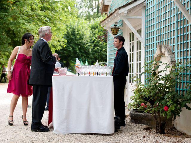 Le mariage de Jérémie et Ti-Na à Noisy-le-Grand, Seine-Saint-Denis 21