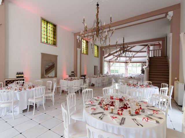 Le mariage de Jérémie et Ti-Na à Noisy-le-Grand, Seine-Saint-Denis 23