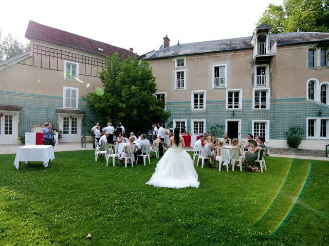 Le mariage de Jérémie et Ti-Na à Noisy-le-Grand, Seine-Saint-Denis 24
