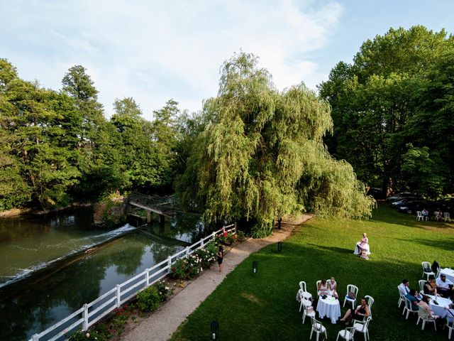 Le mariage de Jérémie et Ti-Na à Noisy-le-Grand, Seine-Saint-Denis 27