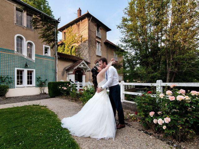 Le mariage de Jérémie et Ti-Na à Noisy-le-Grand, Seine-Saint-Denis 30