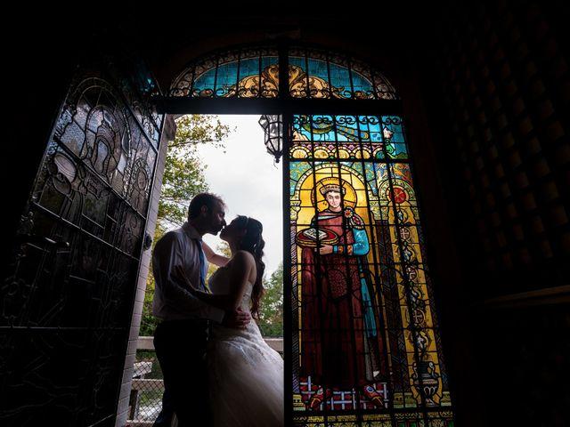 Le mariage de Jérémie et Ti-Na à Noisy-le-Grand, Seine-Saint-Denis 32