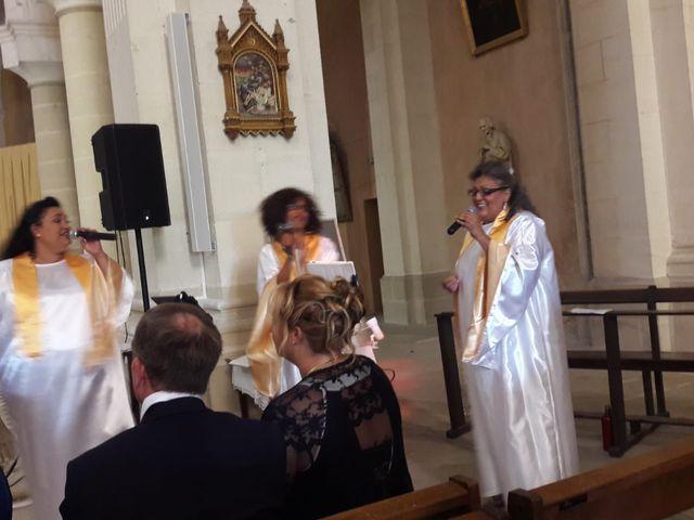 Le mariage de Brun et Ludovic et marie à Bonnieux, Vaucluse 2