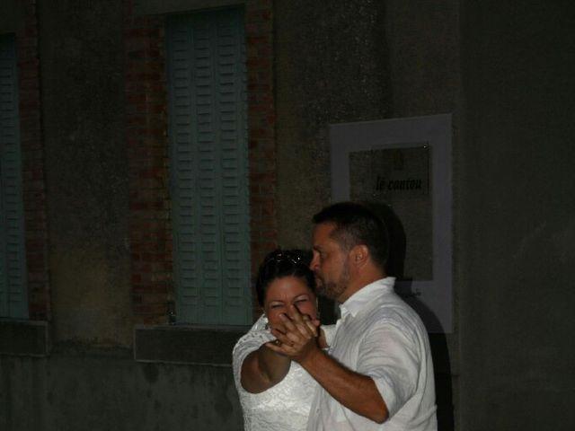 Le mariage de Christophe et Émilie  à Magrie, Aude 12