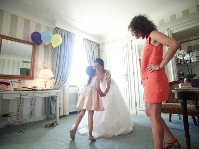 Le mariage de David et Mélissa à Genève, Genève 5