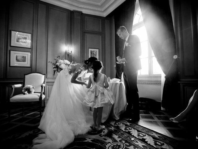 Le mariage de David et Mélissa à Genève, Genève 10